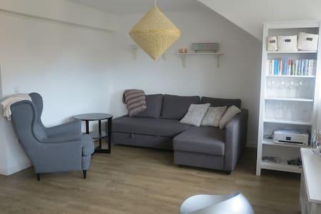 Lovely Room in Apartment in Bonnevoie - Társasház