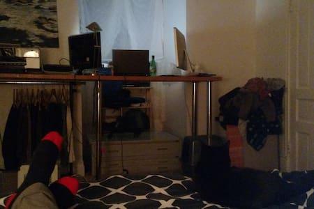 My pad - House