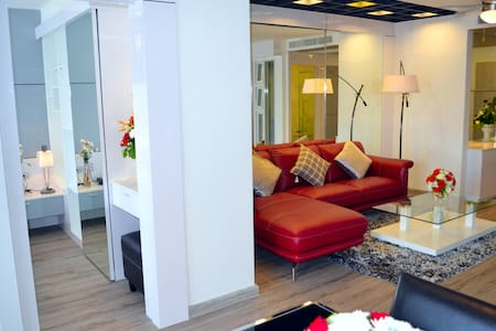 Premier Lagoon Suite, Boat lagoon - Bed & Breakfast