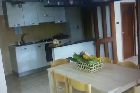Appartamento relax - Miggiano - House