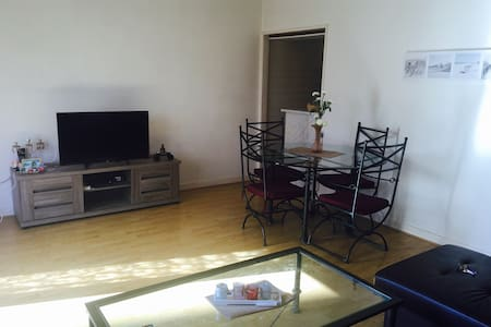 Nancy proche,brabois,placestan,tram - Appartement