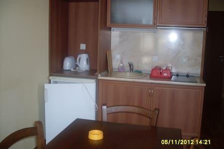 Valentina 2+1 - Obzor - Lägenhet