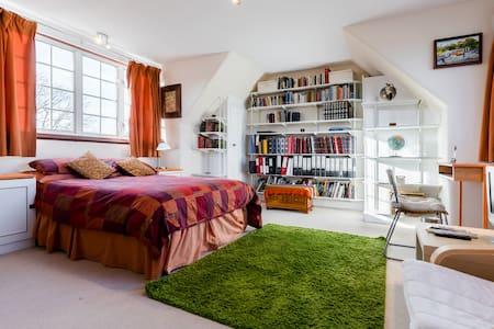 Recently refurbished Studio flat - Londres - Loft