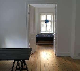 Large room in Vesterbro - København - Apartment