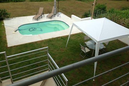 Casa de Playa Villa Leona - Casa