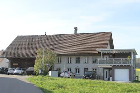 Pferderanch Raum Zofingen/Aarau - House