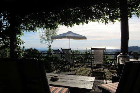 Montigiano Holiday Home - Montigiano - Talo