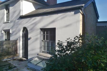 19th Century Coachman's lodge in Malvern Wells - Malvern Wells - Hus