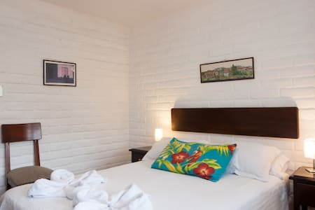 Dowmtown Cuenca ideal for couples - Cuenca - Apartment