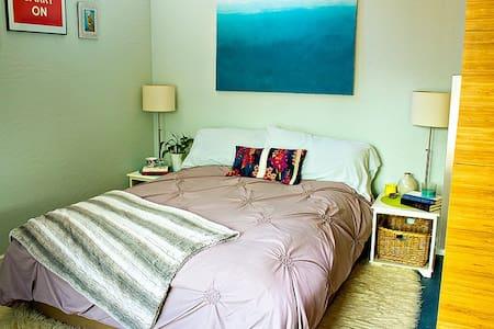Private room - Rumah