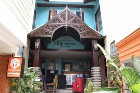 Kinnaree House Phi Phi - Phi Phi Islands
