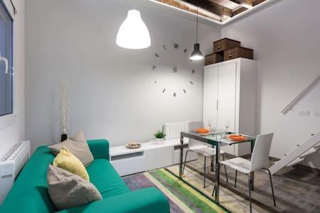 El piso de Philippe - Bellavista - Apartment