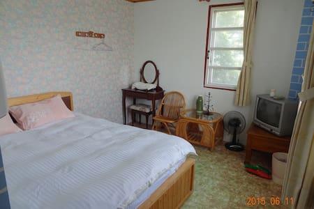 標準雙人房 - Bed & Breakfast