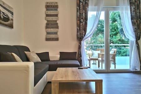 Aquarius Apartment Enjoy the cozy atmosphere - Vodice