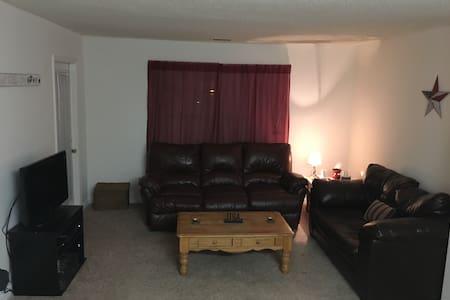 1 BR Apt in Stafford VA - Stafford - Appartement