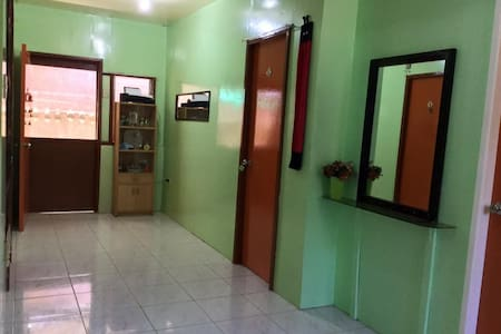 we have rooms for couples, groups, - Puerto Princesa