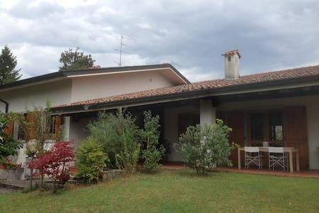 Villa Arte & Mosaico - Villa