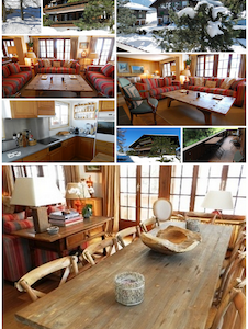 Beautiful apartment on the Wispile Gstaad - Saanen - Wohnung