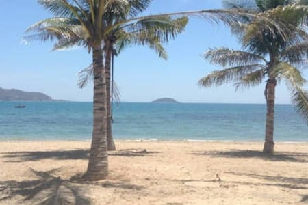 Friendly and cozy, oceanside hostel in Nha Trang - Haus