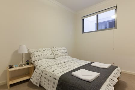 The best value bedroom in Perth ct - East Perth - Bed & Breakfast