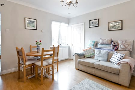 Double room in lovely home. - Casa