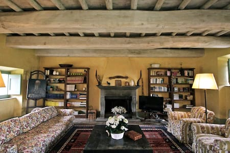 Luxury country house north of Rome - Rom
