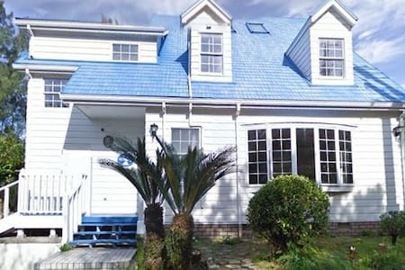 My house Kishiwada