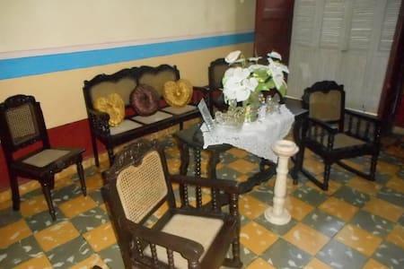 Granma Casa Antonio Maceo - Wohnung