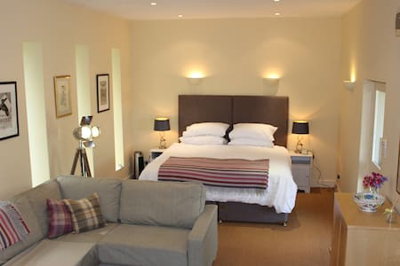 Studio with flexible accommodation - Gloucestershire - Apartamento