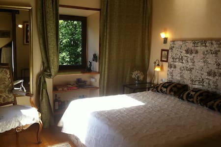 Lovely Apartment. Roma. Artena - Huoneisto