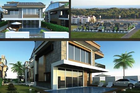 Art Suite Villas Antalya - Antalya - Casa de camp