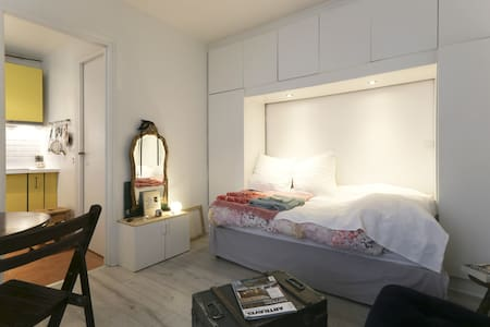 Lovely studio near by Montmartre