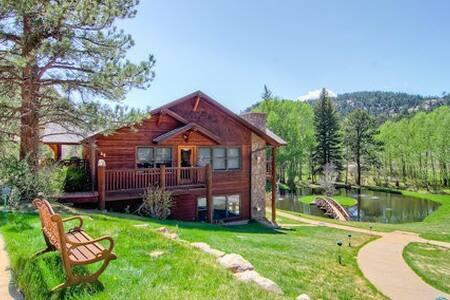 Top 20 glen haven vacation rentals vacation homes condo for Glen haven co cabin rentals