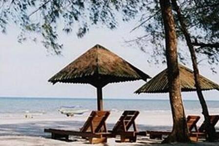 Deluxe Room @Le Village Beach Resort Kuantan - Autre