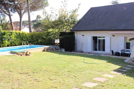 Casa piscina privada en Costa Brava - House