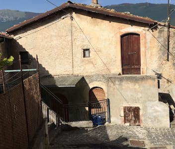 Studio (bad exper.)not on offer - Capestrano