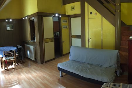 Hotel Club Residence Primula - Apartamento