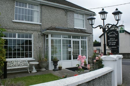 Best Located B&B in Co. Tipperary - Hus