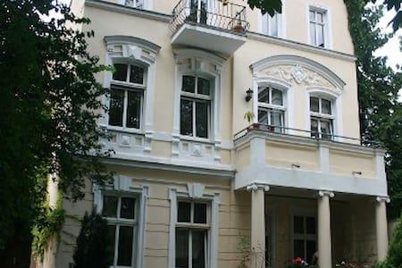Wohnung am Neuen Garten - Potsdam - Apartment