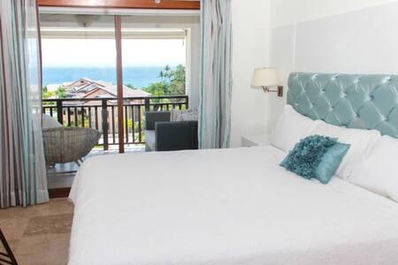 Apartamento con vistas a la Bahía de Samaná - Appartamento