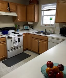 Apt in downtown ILM with Parking - Wilmington - Wohnung