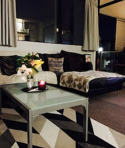 Warm & Cosy Apartment to share! - Lejlighed