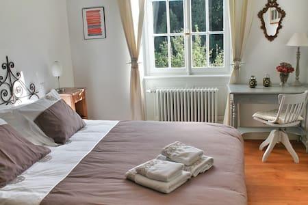 Gîte Sundgau : un  meublé 4 étoiles exceptionnel ! - Ferrette - Apartment