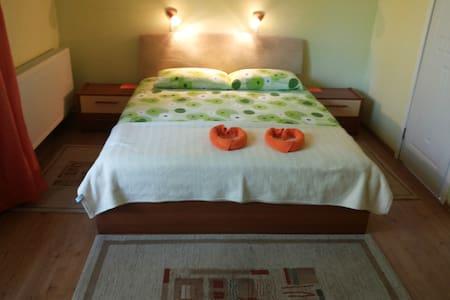Románia ,Szováta , Pasager House - Sovata - House