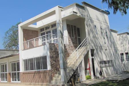 Villa Ana Joaquina - Rozo - Adosado