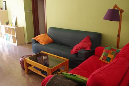 Ideal bedroom for UAB and Barcelona - Cerdanyola del Vallès