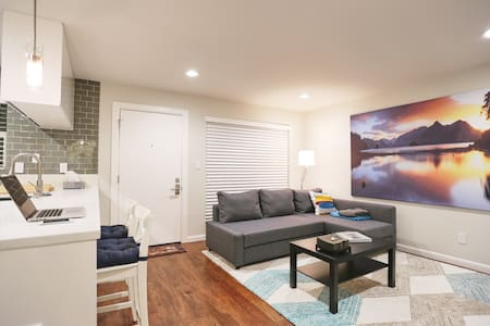 Brand New Apartment near UT
