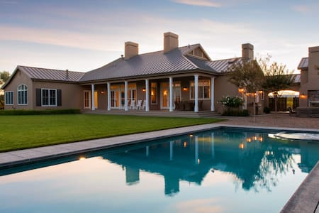Villa Carneros - Enjoy Wine Country in Style! - ソノマ - 別荘