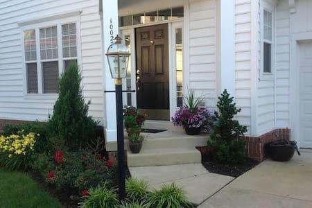 A beautiful VA home close to DC - Ház
