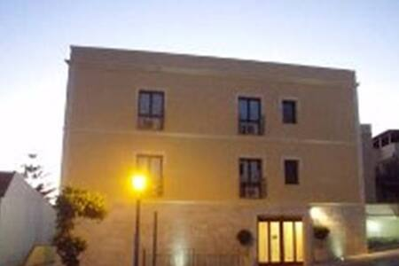 COSTANTIGA HOTEL APPARTAMENTO - Sant'Anna Arresi - Loft